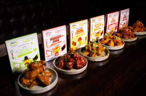 Dirty Wild Wings Meal Kits